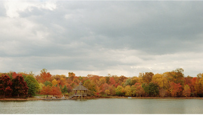 Lake Artemesia, College Park, Maryland